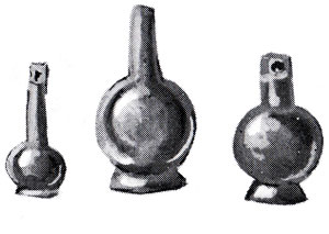 Picture of Nefer Amulets