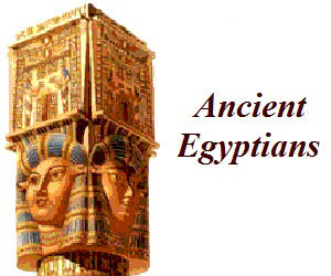 a overview of the interesting culture and beliefs of the ancient egyptians How did the ancient egyptian's beliefs effect has specializations in cultural anthropology and asian com/did-ancient-egyptians-beliefs-effect-lives.