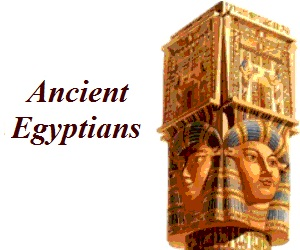 Ancient Egyptians for kids ***