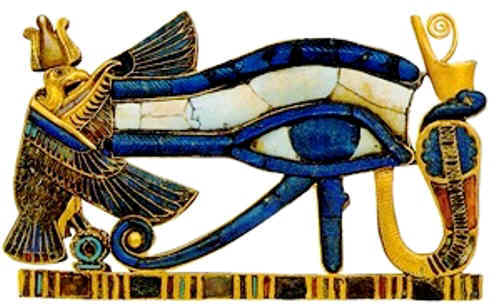 The Eye Amulet