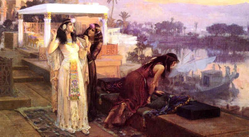 Queens of Egypt: Queen Cleopatra at Philae